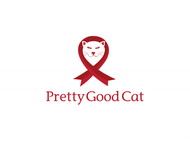 Logo for cat charity - Entry #15