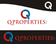 A log for Q Properties LLC. Logo - Entry #39