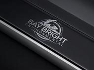 Bay Bright Environmental Logo - Entry #10