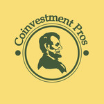 Coinvestment Pros Logo - Entry #65