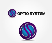 OptioSystems Logo - Entry #39