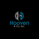 Hooven & Co, Inc. Logo - Entry #1