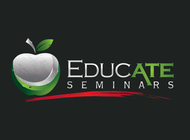 EducATE Seminars Logo - Entry #90
