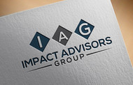 Impact Advisors Group Logo - Entry #83
