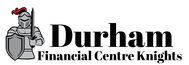 Durham Financial Centre Knights Logo - Entry #9