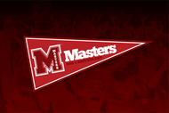MASTERS Logo - Entry #42