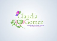 Claudia Gomez Logo - Entry #231