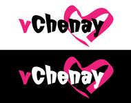 vChenay Logo - Entry #37