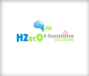 Plumbing company logo - Entry #9