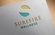 Surefire Wellness Logo - Entry #41