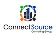 Connect Source Consulting Group Logo - Entry #73