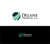 Delane Financial LLC Logo - Entry #163