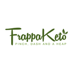 Frappaketo or frappaKeto or frappaketo uppercase or lowercase variations Logo - Entry #232