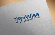 iWise Logo - Entry #241