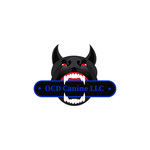 OCD Canine LLC Logo - Entry #232