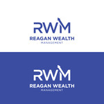 Reagan Wealth Management Logo - Entry #648