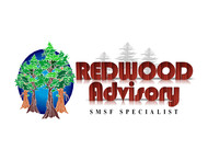 REDWOOD Logo - Entry #102