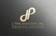 J. Pink Associates, Inc., Financial Advisors Logo - Entry #366