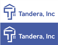 Tandera, Inc. Logo - Entry #106