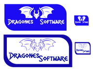 Dragones Software Logo - Entry #186