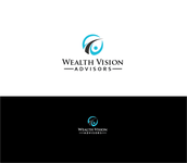 Wealth Vision Advisors Logo - Entry #22