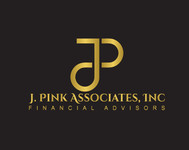 J. Pink Associates, Inc., Financial Advisors Logo - Entry #140