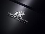 Rehfeldt Wealth Management Logo - Entry #448