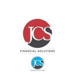 jcs financial solutions Logo - Entry #251