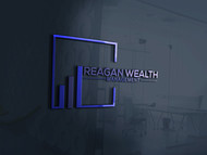 Reagan Wealth Management Logo - Entry #859