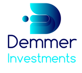 Demmer Investments Logo - Entry #38