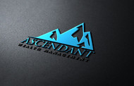 Ascendant Wealth Management Logo - Entry #15