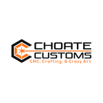 Choate Customs Logo - Entry #305