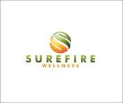 Surefire Wellness Logo - Entry #306