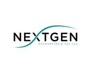 NextGen Accounting & Tax LLC Logo - Entry #157