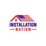 Installation Nation Logo - Entry #95