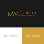 Rehfeldt Wealth Management Logo - Entry #359