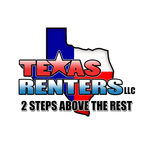 Texas Renters LLC Logo - Entry #125