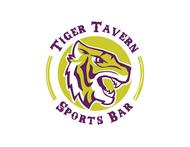 Tiger Tavern Logo - Entry #32