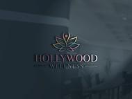 Hollywood Wellness Logo - Entry #181