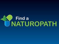 Find A Naturopath Logo - Entry #27