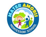 Mater Amoris Montessori School Logo - Entry #196