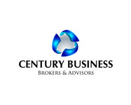 Century Business Brokers & Advisors Logo - Entry #18