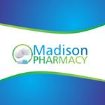 Madison Pharmacy Logo - Entry #27