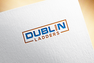 Dublin Ladders Logo - Entry #167