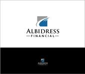 Albidress Financial Logo - Entry #47