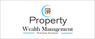 Property Wealth Management Logo - Entry #188