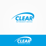 Clear Retirement Advice Logo - Entry #411