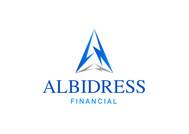 Albidress Financial Logo - Entry #75