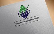Wealth Preservation,llc Logo - Entry #312