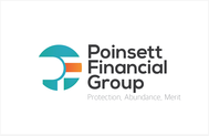 Poinsett Financial Group Logo - Entry #14